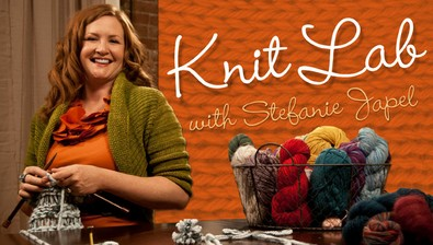 Knit Lab: Projects, Patterns & Techniques course image