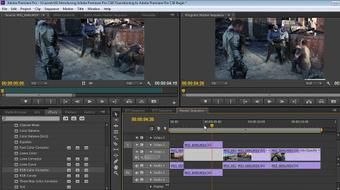 Up and Running with Premiere Pro CS6 course image