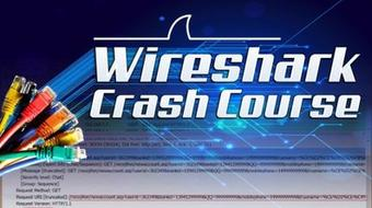 Wireshark Crash Course course image