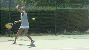 Tennis course image