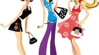 Ropa & Moda course image
