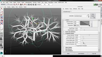 Maya 2014 New Features course image