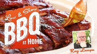 Low & Slow BBQ at Home course image