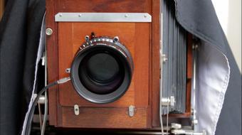 Douglas Kirkland on Photography: Shooting with an 8x10 Camera course image