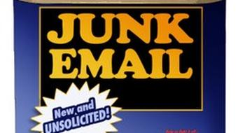 Junk Email course image