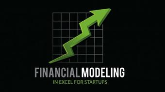 Financial Modeling in Excel for Startups course image