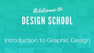 Introduction to Graphic Design on Canva course image