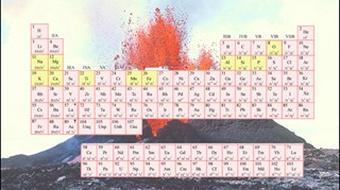 Trace-Element Geochemistry course image