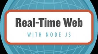 Real-time Web with Node.js course image