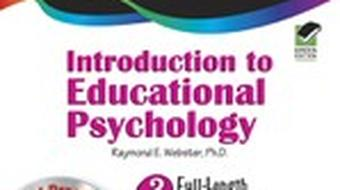 CLEP® Introduction to Educational Psychology w/CD course image