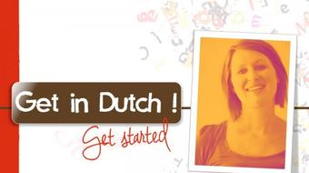 Learn Dutch Online | Get Started! course image