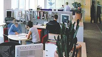 Architecture and Communication in Organizations course image