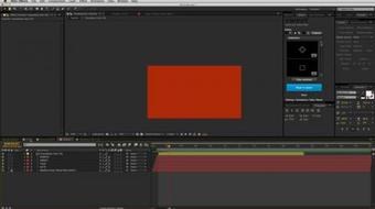 Speeding Up Your After Effects Workflow with Scripts course image