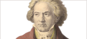 Symphonies of Beethoven - CD, digital audio course course image
