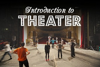 Theater course image