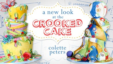 A New Look at the Crooked Cake course image