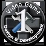 GameON! Video Game Design & Development - Level 1 course image