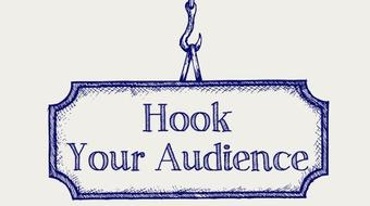 Create Killer Presentation Hooks: The Secret Pitch course image