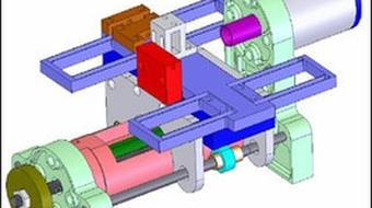Elements of Mechanical Design course image