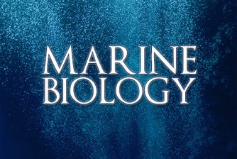 Marine Biology course image