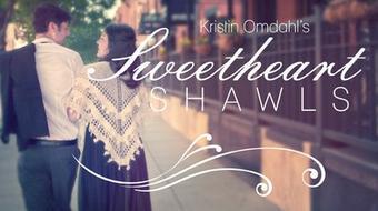 Sweetheart Shawls course image
