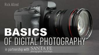 Basics of Digital Photography course image