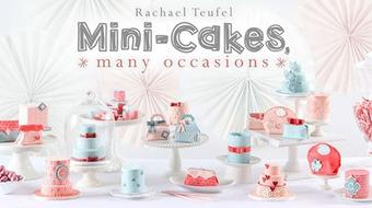 Mini-Cakes, Many Occasions course image