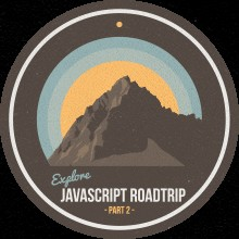 JavaScript Road Trip Part 2 course image
