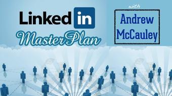 LinkedIn MasterPlan course image