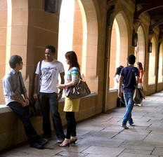 Conversations You Can't Have on Campus: Race, Ethnicity, Gender and Identity course image
