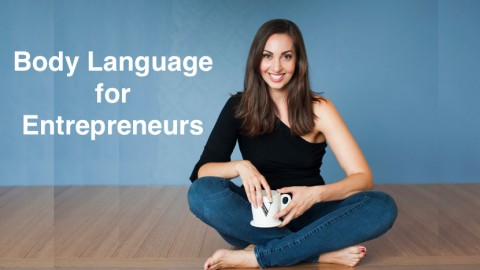 Body Language for Entrepreneurs course image