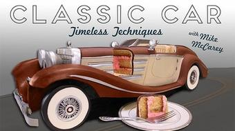 Classic Car, Timeless Techniques course image