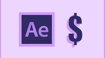 Making Money in After Effects course image
