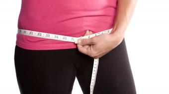 Let Go and Lose Weight course image