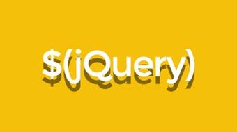 30 Days to Learn jQuery course image