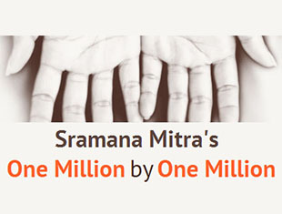 One Million by One Million cover image