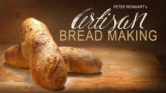 Artisan Bread Making course image