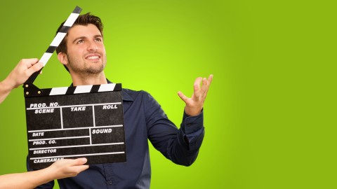 Actors: Learn How To Audition For Film And Television course image