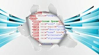 Advanced CSS3 and HTML5 course image