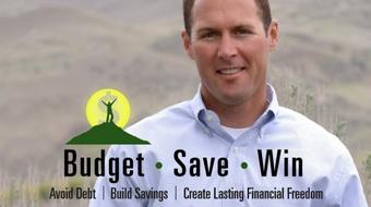 Budget - Save - Win.  Simplify your financial life. course image
