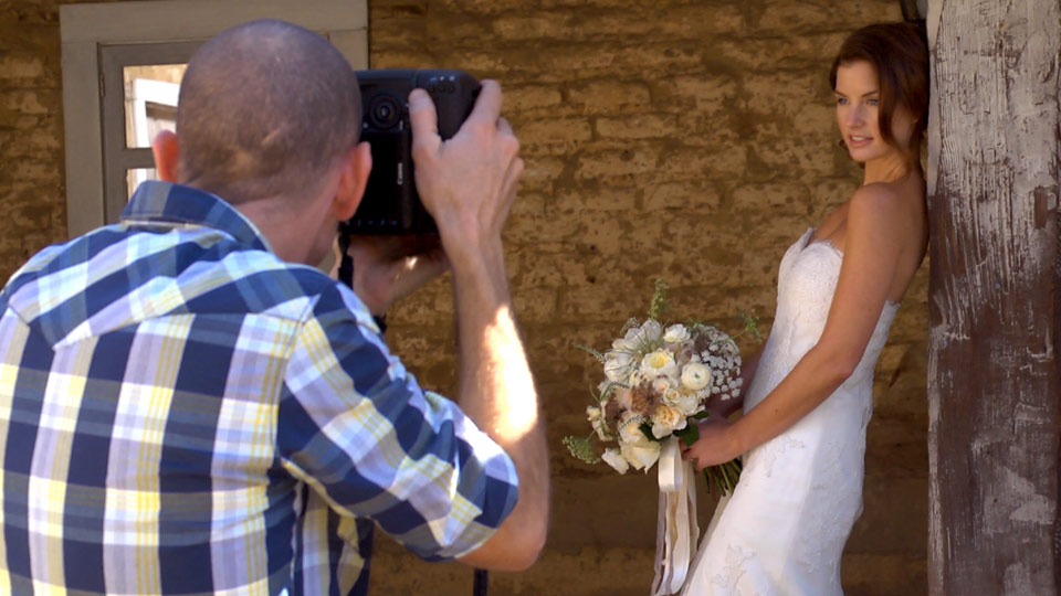 Wedding Photography for Everyone: Bridal Portraits course image
