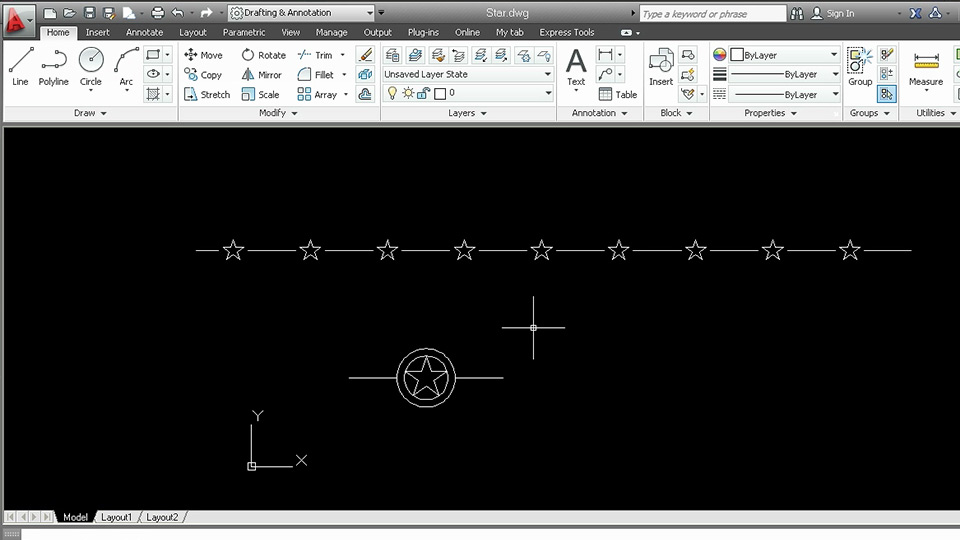 Customization Techniques with AutoCAD 2013 course image