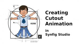 Creating animation in Synfig Studio course image