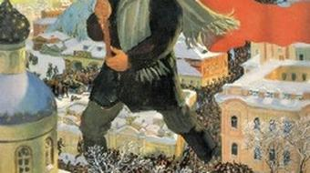 Imperial and Revolutionary Russia: Culture and Politics, 1700-1917 course image