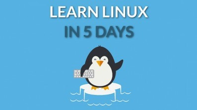 Learn Linux in 5 Days and Level Up Your Career course image