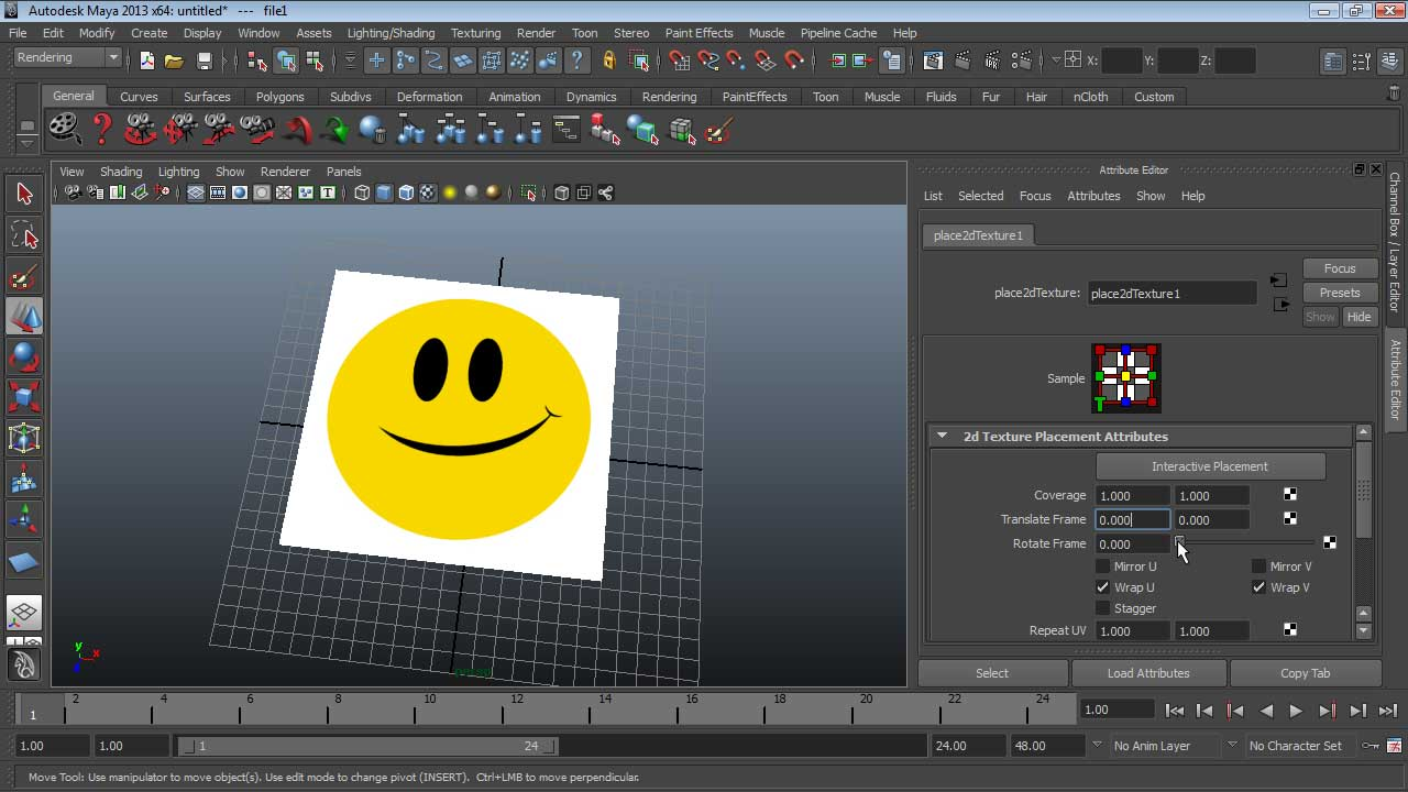 Maya Essentials 4: Creating Textures and Materials course image