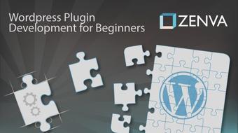 The Complete Wordpress Plugin Development Course - 8 Plugins course image
