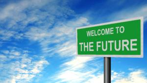 Into the Future with MOOCs course image