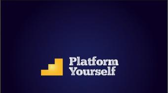 Platform Yourself: How To Make It Big Using Social Media course image