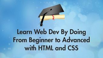 Web Development: Make A Website That Will Sell For Thousands course image